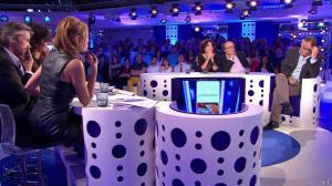 Léa Salamé dans On n'est pas Couché - 13/09/14 - 40