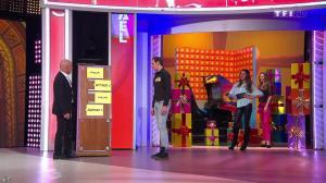 Les Gafettes, Alice Llenas et Cyrielle Joelle dans le Juste Prix - 10/04/15 - 06