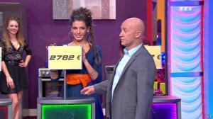 Les Gafettes, Alice Llenas et Cyrielle Joelle dans le Juste Prix - 30/03/15 - 02