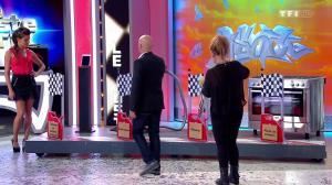 Alice Llenas dans le Juste Prix - 19/03/15 - 09