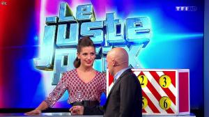 Alice Llenas dans le Juste Prix - 29/01/15 - 02