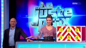 Alice Llenas dans le Juste Prix - 29/01/15 - 03