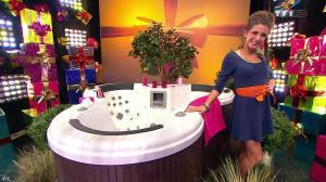 Alice Llenas dans le Juste Prix - 30/03/15 - 03