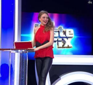 Cyrielle Joelle dans le Juste Prix - 19/03/15 - 01