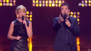Louise Ekland dans la France a un Incroyable Talent - 13/01/15 - 03