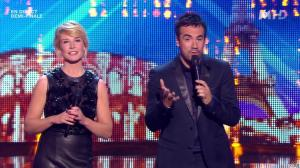 Louise Ekland dans la France a un Incroyable Talent - 13/01/15 - 04
