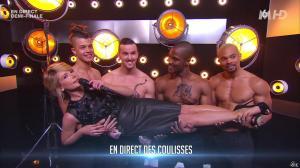 Louise Ekland dans la France a un Incroyable Talent - 13/01/15 - 06