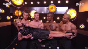 Louise Ekland dans la France a un Incroyable Talent - 13/01/15 - 07