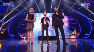 Louise Ekland dans la France a un Incroyable Talent - 13/01/15 - 09