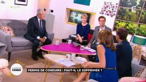 Maya Lauqué et Valérie Durier dans la Quotidienne - 03/12/14 - 03