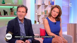 Valérie Durier dans la Quotidienne - 03/12/14 - 04