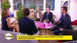Valérie Durier dans la Quotidienne - 05/12/14 - 07