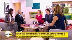 Valérie Durier dans la Quotidienne - 15/01/15 - 04