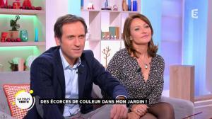 Valérie Durier dans la Quotidienne - 19/12/14 - 01
