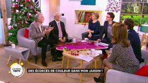 Valérie Durier dans la Quotidienne - 19/12/14 - 02