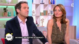 Valérie Durier dans la Quotidienne - 23/01/15 - 01