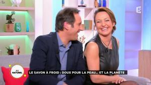 Valérie Durier dans la Quotidienne - 26/01/15 - 05