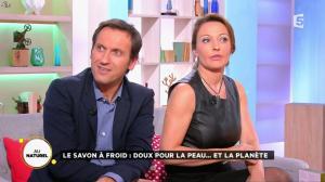 Valérie Durier dans la Quotidienne - 26/01/15 - 06