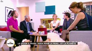 Valérie Durier dans la Quotidienne - 26/01/15 - 07