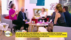 Valérie Durier dans la Quotidienne - 26/01/15 - 12