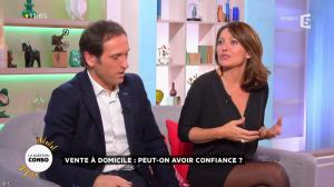Valérie Durier dans la Quotidienne - 27/11/14 - 01