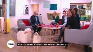 Valérie Durier dans la Quotidienne - 27/11/14 - 03