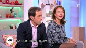 Valérie Durier dans la Quotidienne - 30/12/14 - 02