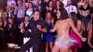 Alizée dans Danse avec les Stars - 24/10/15 - 01
