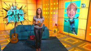 Amélie Bitoun dans le Star Mix - 07/11/15 - 02