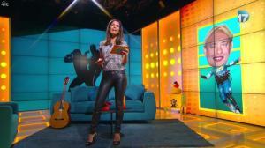 Amélie Bitoun dans le Star Mix - 07/11/15 - 03