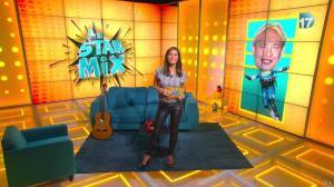 Amélie Bitoun dans le Star Mix - 07/11/15 - 04