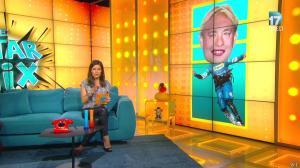 Amélie Bitoun dans le Star Mix - 07/11/15 - 05