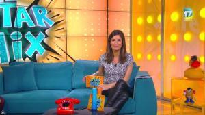 Amélie Bitoun dans le Star Mix - 07/11/15 - 06