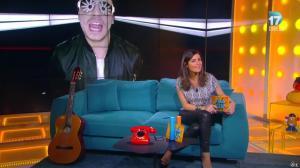 Amélie Bitoun dans le Star Mix - 07/11/15 - 07