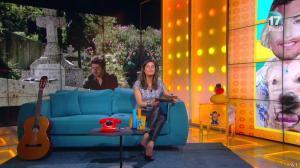 Amélie Bitoun dans le Star Mix - 07/11/15 - 08