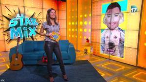 Amélie Bitoun dans le Star Mix - 07/11/15 - 10