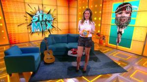 Amélie Bitoun dans le Starmix - 02/04/16 - 05
