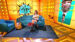 Amélie Bitoun dans le Starmix - 02/04/16 - 08