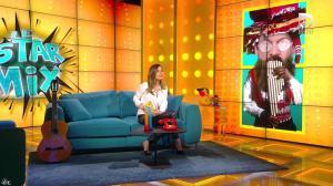 Amélie Bitoun dans le Starmix - 12/03/16 - 01