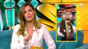 Amélie Bitoun dans le Starmix - 12/03/16 - 02