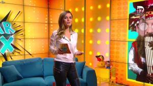 Amélie Bitoun dans le Starmix - 12/03/16 - 03