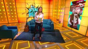 Amélie Bitoun dans le Starmix - 12/03/16 - 05