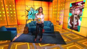 Amélie Bitoun dans le Starmix - 12/03/16 - 06