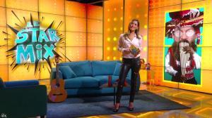 Amélie Bitoun dans le Starmix - 12/03/16 - 07