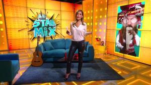 Amélie Bitoun dans le Starmix - 12/03/16 - 09