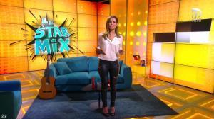 Amélie Bitoun dans le Starmix - 12/03/16 - 11