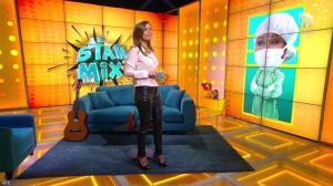 Amélie Bitoun dans le Starmix - 12/03/16 - 12