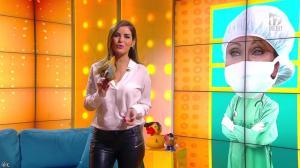 Amélie Bitoun dans le Starmix - 12/03/16 - 13