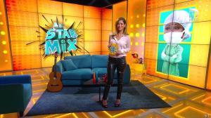 Amélie Bitoun dans le Starmix - 12/03/16 - 16