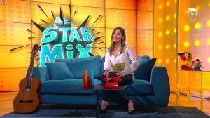Amélie Bitoun dans le Starmix - 12/03/16 - 17